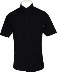 Stretch 半袖B.Dシャツ