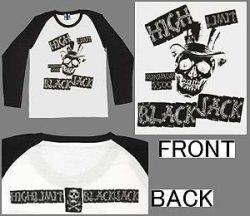 画像1: H.L BLACKJACK 長袖Tシャツ