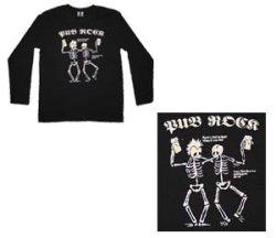 画像1: PUB ROCK 長袖Tシャツ