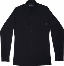 画像3: STRETCH B.Dシャツ