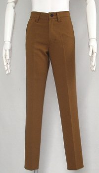 Plain Slacks/Slim
